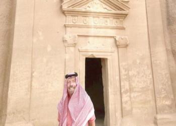 ملياردير بريطاني يبحث الاستثمار سياحيا في السعودية