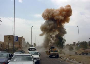 مقتل 8 من التيار الصدري إثر انفجار عبوة ناسفة بالعراق