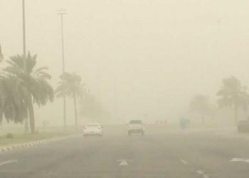 لا حديث في الإمارات إلا عن «العاصفة».. والبلاد تصاب بالشلل