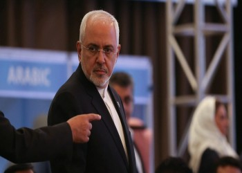 ظريف يزور بغداد برفقة وفد سياسي واقتصادي كبير