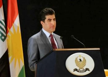 حكومة كردستان: استفتاء الانفصال لا يهدد أمن تركيا