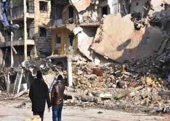 ضربات جوية قرب إدلب للمرة الأولى منذ الاتفاق التركي الروسي