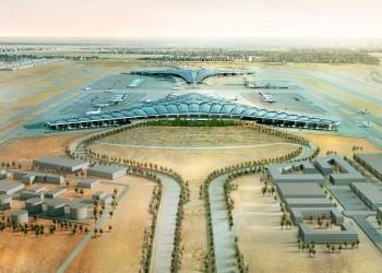 بناء 3 مطارات كويتية بتكلفة 4.5 مليار دولار