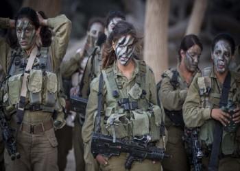 (إسرائيل) تسحب كتيبة «القطط الصحراوية» النسائية من الحدود المصرية