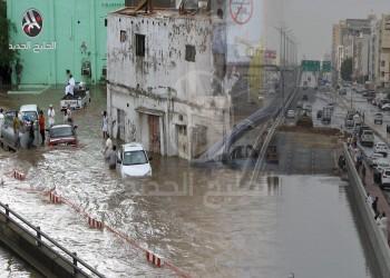 قانونيان: أمانة جدة المتهم الأول في كارثة السيول