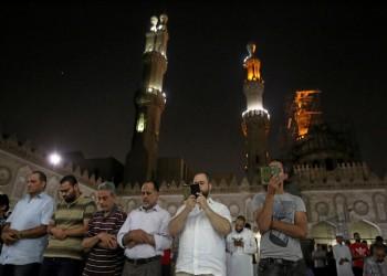 «التدين الشعبي» بمصر يملأ «فراغ» الإسلاميين والسلطة في رمضان