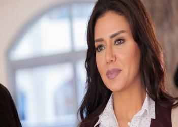 رانيا يوسف: لا أفكر في الزواج