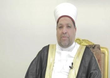 وزير الأوقاف الفلسطيني يدعو لشد الرحال إلى المسجد الأقصى
