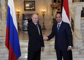 متجاوزة الصين.. مصر تتصدر قائمة مستوردي السلع الغذائية الروسية