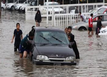 العراق: مواردنا من المياه ارتفعت لـ2 مليار متر مكعب