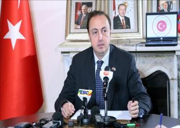 تركيا تبحث الاستثمار في المجال الصحي بأثيوبيا