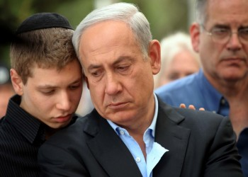 قناة إسرائيلية تبث تسجيلا يؤكد فساد «نتنياهو»