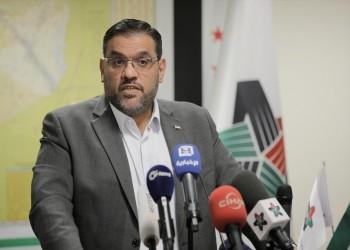«الائتلاف» ينفي طلب تركيا التعامل مع «شعوب سوريا» بإيجابية