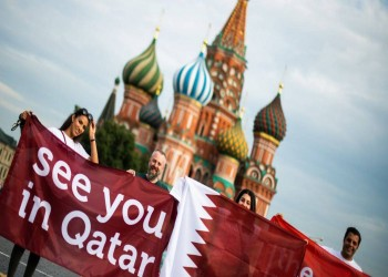 بعد عرض المونديال.. مسؤول قطري: الإماراتيون ليس لديهم ذرة كرامة