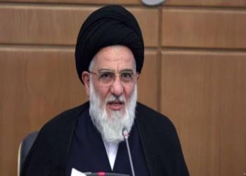 وفاة شاهرودي.. إيران خسرت خليفة لخامنئي واستقرارها بعده صعب