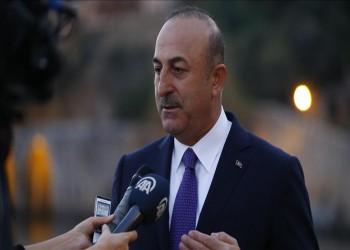 جاويش أوغلو: اتهامات لودريان للرئيس أردوغان وقاحة كبيرة