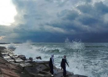 إغلاق 5 موانئ مصرية لسوء الأحوال الجوية