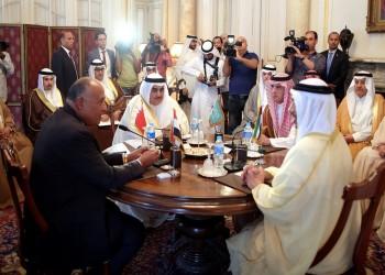 خبيران: (إسرائيل) هي المستفيد الأكبر من الأزمة الخليجية