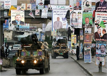مقاطعة الانتخابات العراقية أو تحمل الإثم المقبل