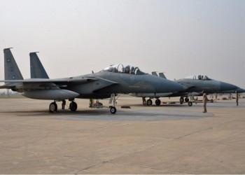 السعودية والإمارات تجريان تدريبات جوية مشتركة بقاعدة الظفرة