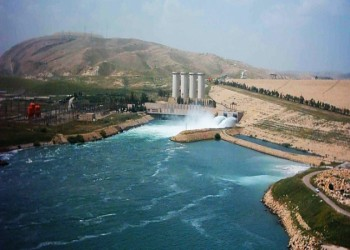 انهيار سد الموصل.. سيناريو الرعب لغرق العراق خلال 48 ساعة