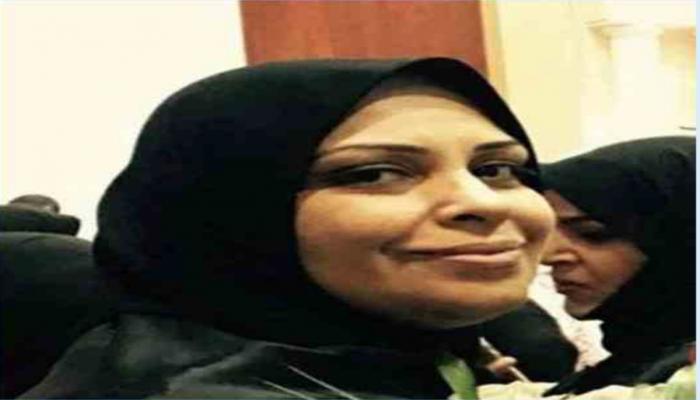 نقل ناشطة بحرينية للمستشفى بعد إضرابها عن الطعام بمحبسها