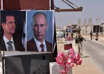 إيران خارج سوريا.. في الميزان الروسي
