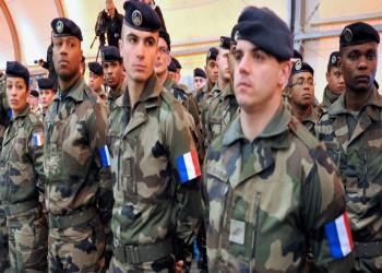 قوات فرنسية تنتشر في «الرقة» و«دير الزور» بسوريا
