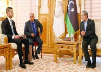 للمرة الأولى.. روسيا تعرض الوساطة لحل الأزمة الليبية