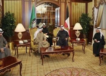 «الزياني» يبحث في الكويت تحضيرات عقد القمة الخليجية