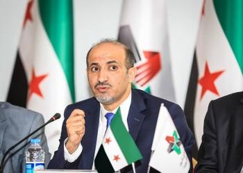 المعارضة السورية تقترح نشر 10 آلاف مقاتل شرق البلاد