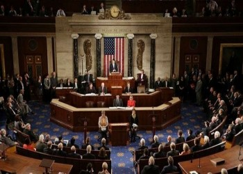 الكونغرس الأمريكي يمرر قانون لفرض عقوبات جديدة على إيران