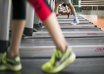 المشي السريع يقلل خطر وفاة المسنات بأمراض الخمول البدني