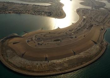 الكويت تعتزم تطوير 5 جزر بتكلفة 160 مليار دولار