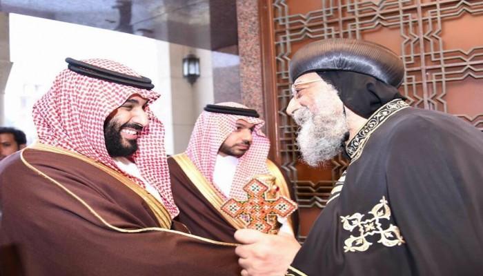 السعودية تسمح بتصوير أول فيلم عن الآثار المسيحية بالمملكة