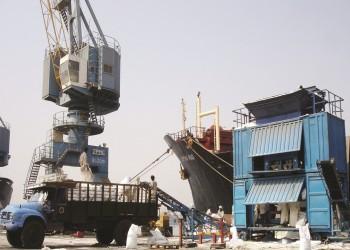 إضراب جماعي لعمال بالسودان يوقف موانئ البحر الأحمر