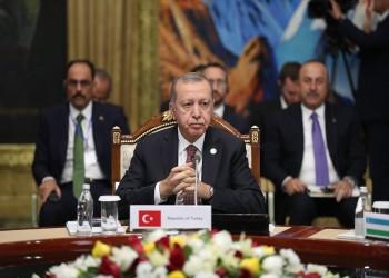 أردوغان: سنبدأ عملياتنا العسكرية شرق الفرات خلال أيام