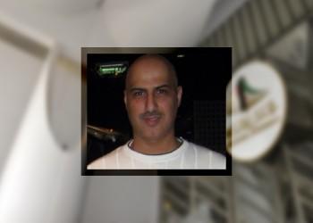 الناشط الكويتي «سليمان بن جاسم» يبدأ إضرابا عن الطعام