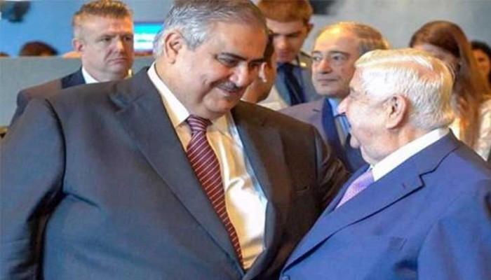 حتى لا يحمل الخليج في سوريا صفة «مانح»