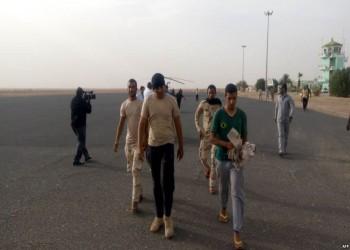القوة المصرية المختطفة كانت تجمع معلومات عن الجيش السوداني