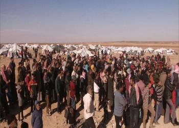 الأردن يدعم خطة روسية لإخلاء مخيم الركبان السوري