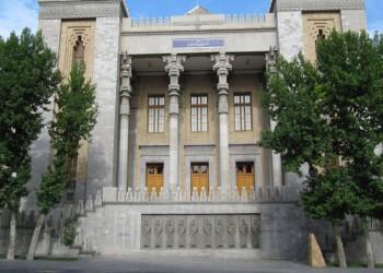 إيران تستدعي السفير الفرنسي احتجاجا على دعم «مجاهدي خلق»