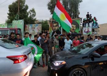 حزبان كرديان يتصدران الانتخابات العراقية في كركوك ودهوك