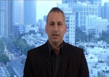 بعد مجزرة دوما.. صحفي إسرائيلي يشبه حكام العرب بالنساء