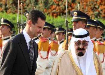 أمين سر برلمان الأسد يكذب بندر بن سلطان.. ماذا قال؟