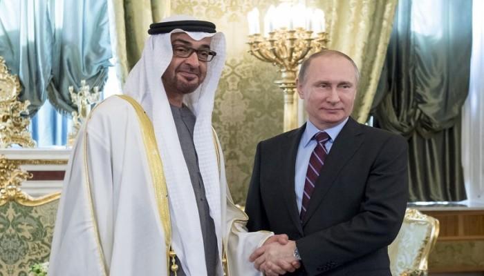 خطة الإمارات للانقلاب في اليمن: «باسندوه» رئيسا بدعم موسكو مقابل تواجدها في عدن