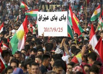 تقدير موقف: أثمان التصويت على انفصال كردستان