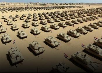رسائل افتتاح قاعدة «نجيب» العسكرية.. هؤلاء هم الرابحون