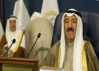 أمير الكويت يدخل المستشفى.. والديوان الأميري: فحوصات معتادة