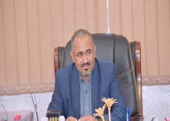 السعودية تدعو رئيس الانتقالي الجنوبي اليمني لزيارة الرياض